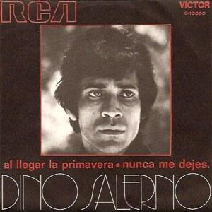 Salerno, Dino - RCA3-10590