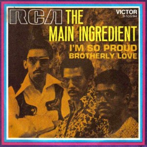 Main Ingredient, The - RCA 3-10594