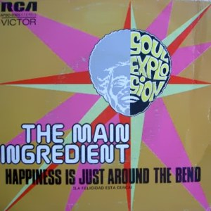 Main Ingredient, The - RCA APBO 0305