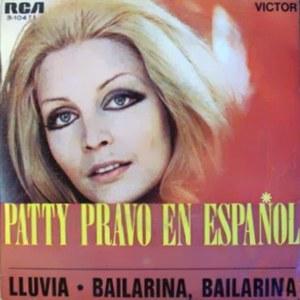 Pravo, Patty - RCA3-10471
