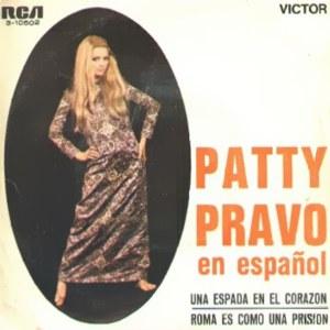 Pravo, Patty - RCA3-10502