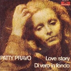 Pravo, Patty - Polydor20 56 079