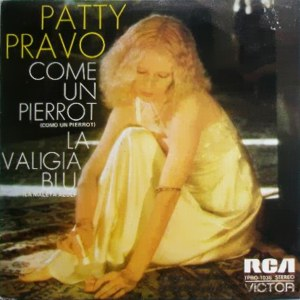 Pravo, Patty - RCATPBO 1035