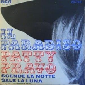 Pravo, Patty - RCA3-10401