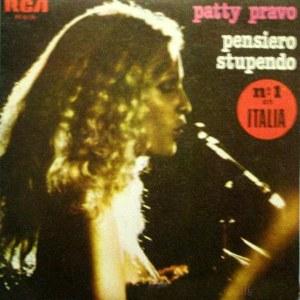 Pravo, Patty - RCAPB-6138