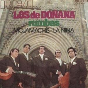 Doñana, Los De