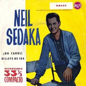 Sedaka, Neil - RCA32039