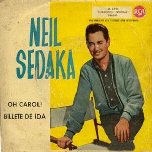 Sedaka, Neil - RCA3-10065