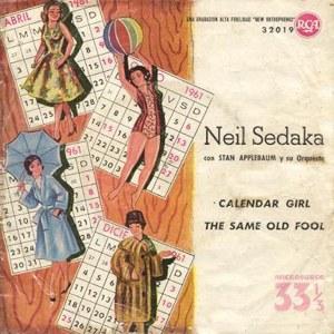 Sedaka, Neil - RCA32019