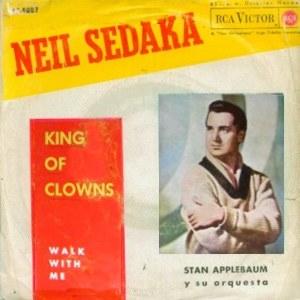 Sedaka, Neil - RCA47-8007