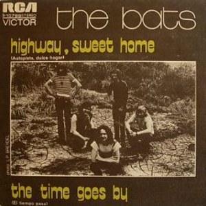 Bats, The