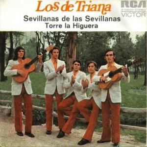 Triana, Los De