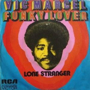Marcel, Vic - RCA3-10907