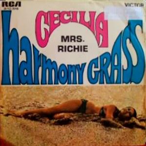 Harmony Grass - RCA3-10516