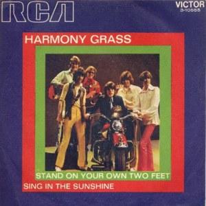 Harmony Grass - RCA3-10555