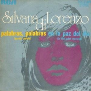 Di Lorenzo, Silvana