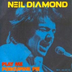 Diamond, Neil - MovieplaySN-20703