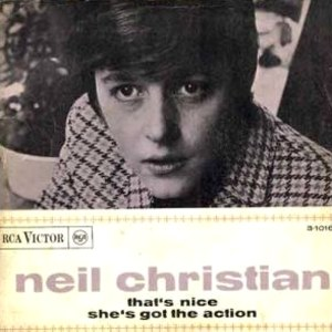 Christian, Neil - RCA3-10162