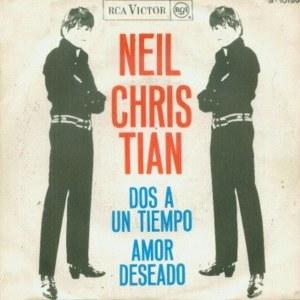 Christian, Neil - RCA3-10199