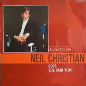 Christian, Neil - RCA3-10174
