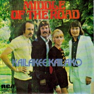 Middle Of The Road - RCA 3-10928