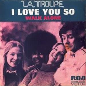 Troupe, La - RCA3-10846