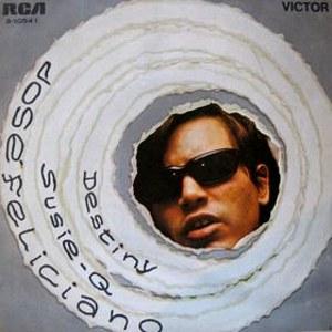 Feliciano, José - RCA3-10541