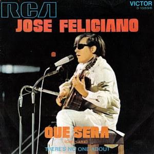 Feliciano, José - RCA3-10596