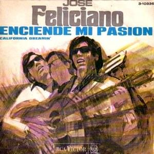 Feliciano, José - RCA3-10336