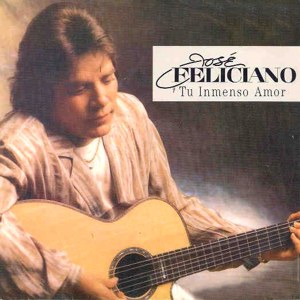 Feliciano, José - Hispavox20 2190 7