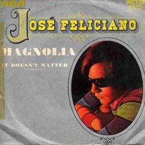 Feliciano, José - RCA3-10791