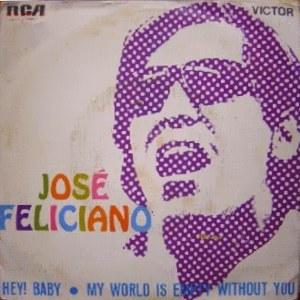 Feliciano, José - RCA3-10382