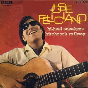 Feliciano, José - RCA3-10356