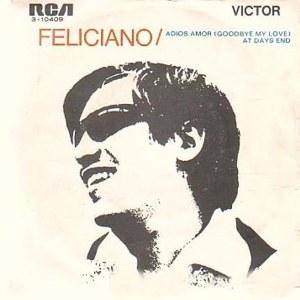 Feliciano, José