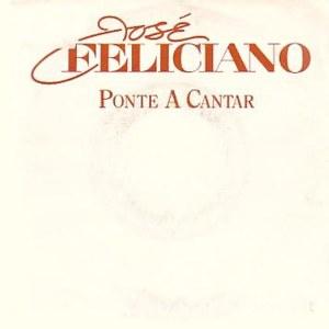 Feliciano, José - Hispavox20 2375 7