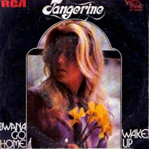 Tangerine - RCA3-10687