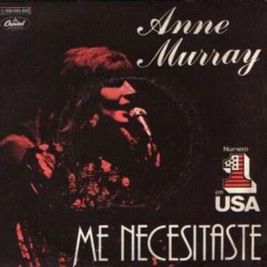 Murray, Anne