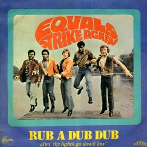 Equals, The - SintoníaS-803086