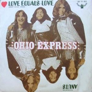 Ohio Express - Buddah20 11 007