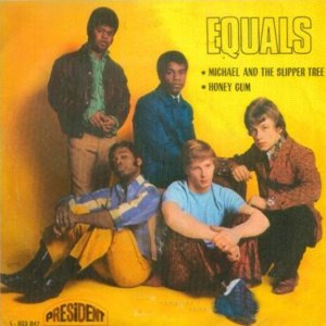 Equals, The - SintoníaS-803047