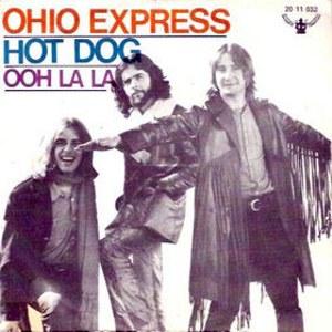 Ohio Express - Buddah20 11 032