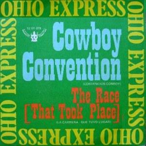 Ohio Express - Buddah12 01 078
