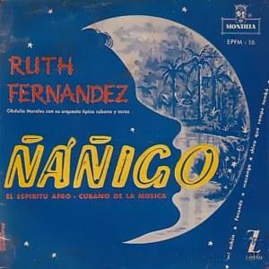 Fernández, Ruth