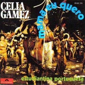 Gámez, Celia