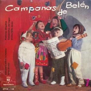 Escolanía Del Santísimo Sacramento - Montilla (Zafiro)EPFM-138