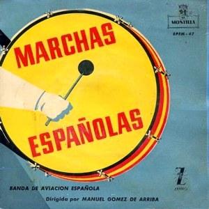 Banda De Aviación Española