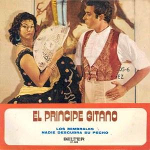 Príncipe Gitano, El - Belter07.968