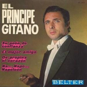 Príncipe Gitano, El - Belter51.177