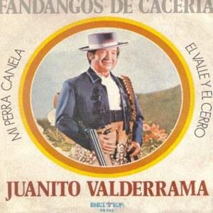 Valderrama, Juanito - Belter08.198