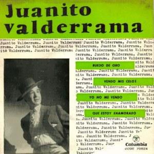 Valderrama, Juanito - ColumbiaECGE 70824